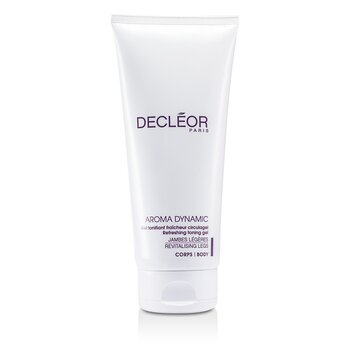 Decleor Aroma Dynamic Refreshing Gel for Legs (Salon Size)