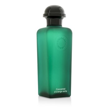 Hermes DOrange Verte Eau De Toilette Concentrate Spray