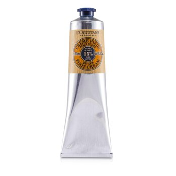 LOccitane Shea Butter Foot Cream