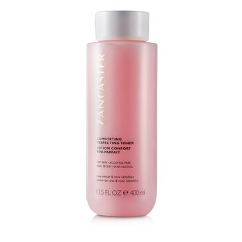 Lancaster Cleansing Block Comforting Perfecting Toner
