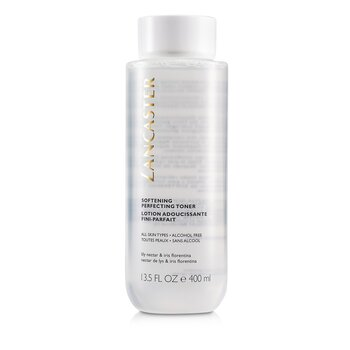 Lancaster Softening Perfecting Toner Alcohol-Free - For All Skin Types