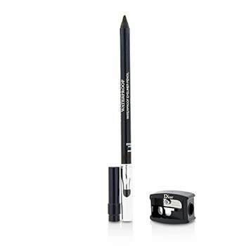 Christian Dior Eyeliner Waterproof - # 594 Intense Brown