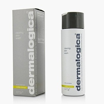 MediBac Clearing Skin Wash