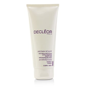 Decleor Perfect Sculpt - Stretch Mark Restructuring Gel Cream (Salon Size)