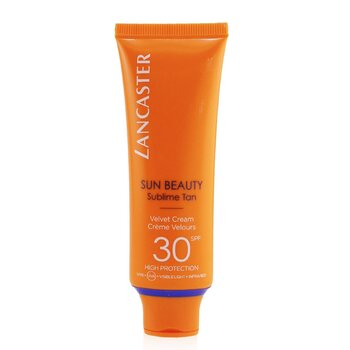 Sun Beauty Care SPF30 - Face