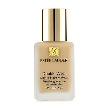Estee Lauder Double Wear Stay In Place Makeup SPF 10 - No. 17 Bone (1W1)