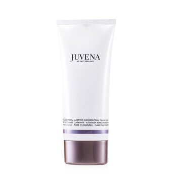Juvena Pure Clarifying Cleansing Foam