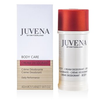 Juvena Body Daily Performance - Cream Deodorant