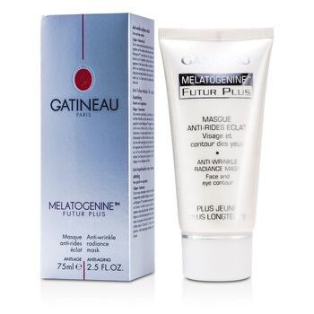 Gatineau Melatogenine Futur Plus Anti-Wrinkle Radiance Mask