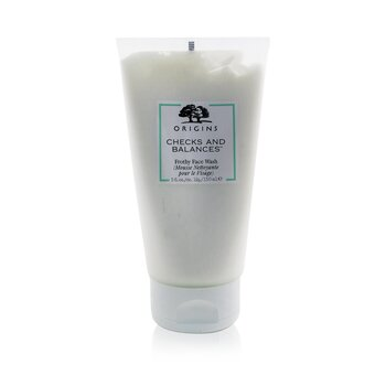 Origins Checks & Balances Frothy Face Wash