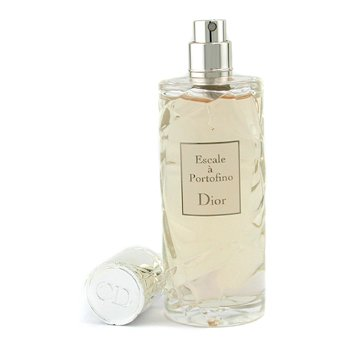 Christian Dior Escale A Portofino Eau De Toilette Spray