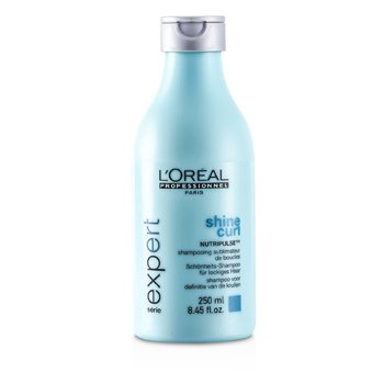 LOreal Professionnel Expert Serie - Shine Curl Curl-Enhancing Shampoo
