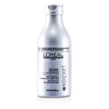 Professionnel Expert Serie - Silver Shampoo