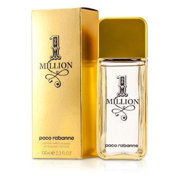 Paco Rabanne One Million After Shave Lotion