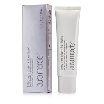 Laura Mercier Illuminating Tinted Moisturizer SPF 20 - Natural Radiance