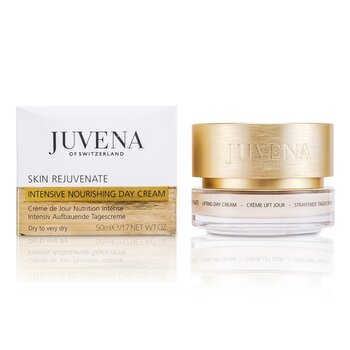 Juvena Rejuvenate & Correct Intensive Nourishing Day Cream - Dry to Very Dry Skin