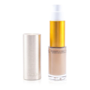 Juvena Rejuvenate & Correct Delining Tinted Fluid - Natural Bronze SPF10