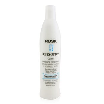 Rusk Sensories Calm Guarana and Ginger Nourishing Conditioner