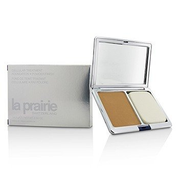 La Prairie Cellular Treatment Foundation Powder Finish - Rose Beige (New Packaging)
