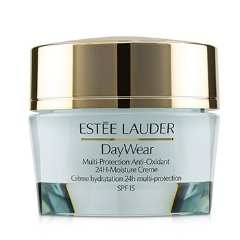 DayWear Multi-Protection Anti-Oxidant 24H-Moisture Creme SPF 15 - Normal/ Combination Skin