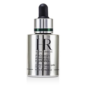 Helena Rubinstein Prodigy Powercell Foundation SPF 15 - # 22 Rose Apricot