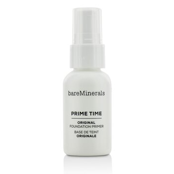 Bare Escentuals BareMinerals Prime Time Original Foundation Primer