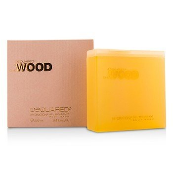 Dsquared2 She Wood (Hydration)2 Body Wash