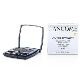 Lancome Ombre Hypnose Eyeshadow - # S310 Strass Black (Sparkling Color)
