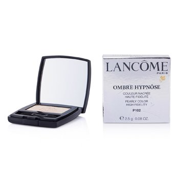 Lancome Ombre Hypnose Eyeshadow - # P102 Sable Enchante (Pearly Color)