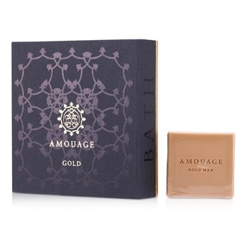 Amouage Gold Perfumed Soap