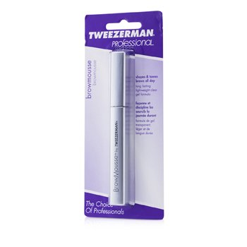Tweezerman Professional BrowMousse Styling Gel