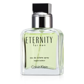 Calvin Klein Eternity Eau De Toilette Spray