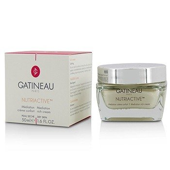 Gatineau Nutriactive Mediation Rich Cream