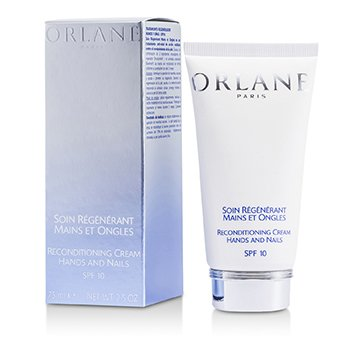 Orlane Reconditioning Cream Hands and Nails SPF 10