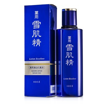 Kose Medicated Sekkisei Lotion Excellent