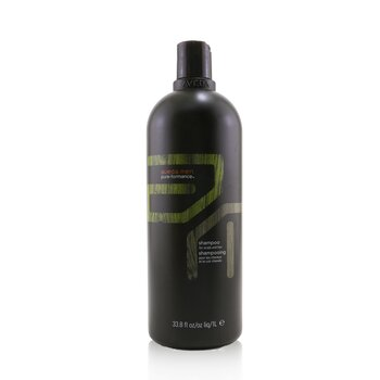 Men Pure-Formance Shampoo (For Scalp and Hair)