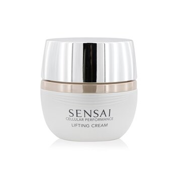 Kanebo Sensai Cellular Performance Lifting Cream