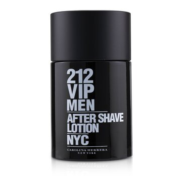Carolina Herrera 212 VIP After Shave Lotion