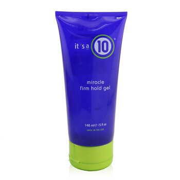 Its A 10 Miracle Firm Hold Gel