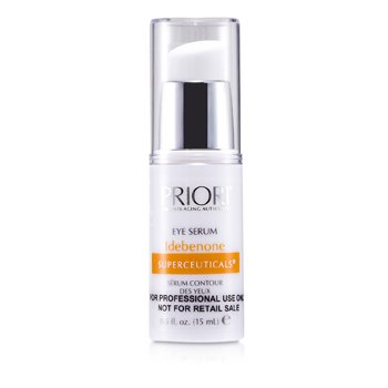 Priori Idebenone Eye Serum (Unboxed)
