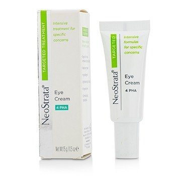 Neostrata Targeted Treatment Eye Cream 4 PHA