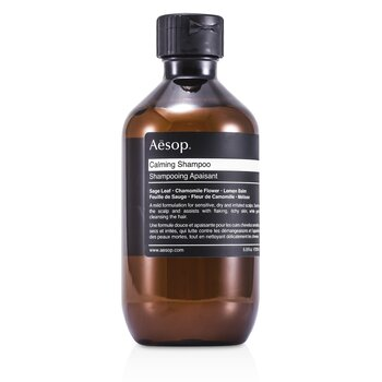 Aesop Calming Shampoo (For Dry, Itchy, Flaky Scalps)