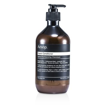 Aesop Classic Conditioner (For All Hair Types)