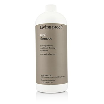 Living Proof No Frizz Shampoo (Salon Product)