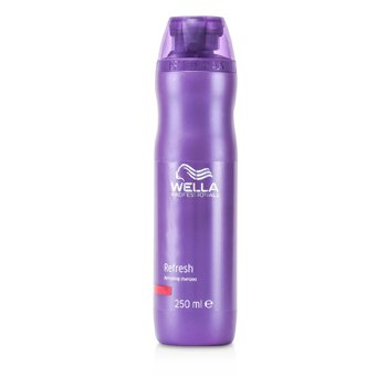 Wella Refresh Revitalizing Shampoo