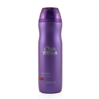 Wella Balance Sensitive Shampoo (For Sensitive Scalp)