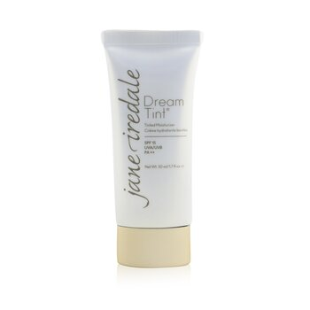 Jane Iredale Dream Tint Tinted Moisturizer SPF 15 - Light