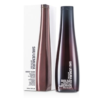 Shu Uemura Shusu Sleek Smoothing Shampoo (For Unruly Hair)
