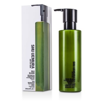 Shu Uemura Silk Bloom Restorative Conditioner (For Damaged Hair)