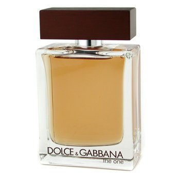 Dolce & Gabbana The One After Shave Lotion